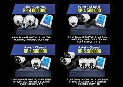 TOKO CCTV SEMARANG~085643591626 (GARANSI & MURAH HARGA DISTRIBUTOR/GROSIR)