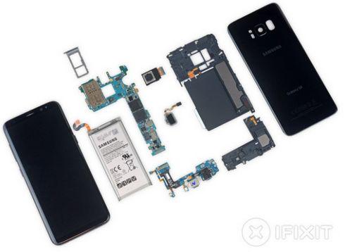 Samsung: Hausse du bénéfice au 1er trimestre, l'action à un record