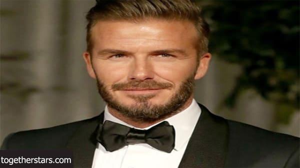 جميع حسابات ديفيد بيكهام David Beckham الشخصية على مواقع التواصل الاجتماعي