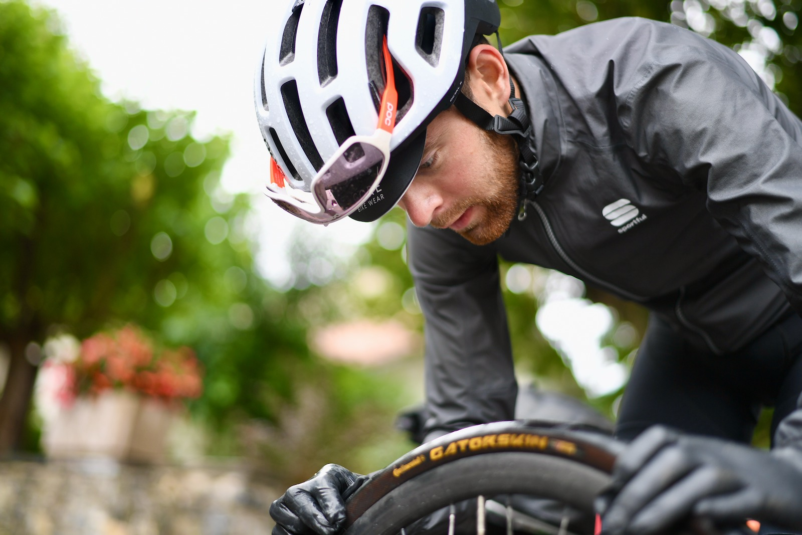 How To Prevent and Fix Bike Tyre Punctures