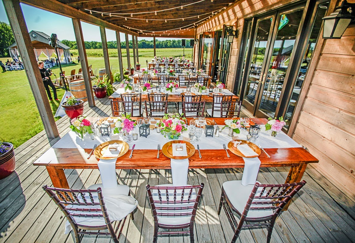 Shawn Rabideau Events And Design Destination Weddings The Finger Lakes Region Of New York