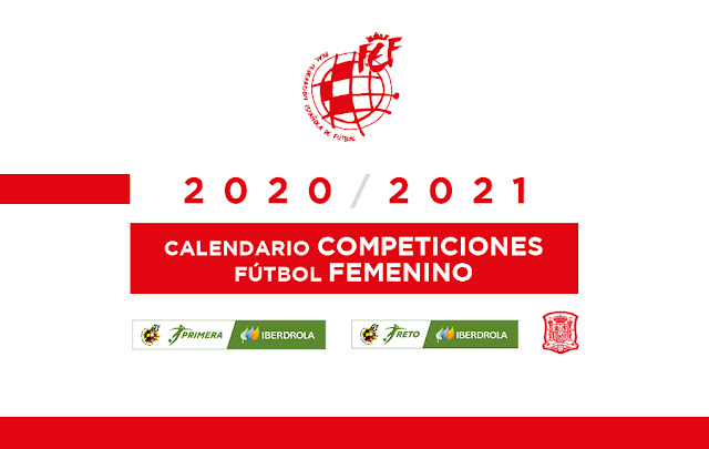 Calendario Sevilla Femenino LigaIberdrola 2020
