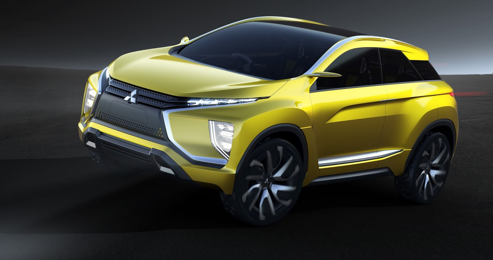 Mitsubishi%2BeX Concept H Mitsubishi εστιάζει στα SUV και τα παρουσιάζει στην Έκθεση Αυτοκινήτου της Γενεύης Mitsubishi, Mitsubishi ASX, MITSUBISHI eX-Concept, Mitsubishi L200, Mitsubishi Motors, SUV, Σαλόνι Αυτοκινήτου