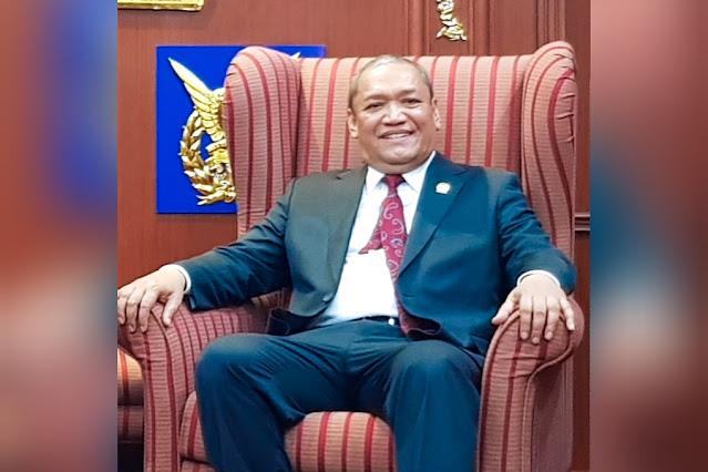 Soal penangkapan Edhy Prabowo, HBK : Pelajaran berharga untuk seluruh kader