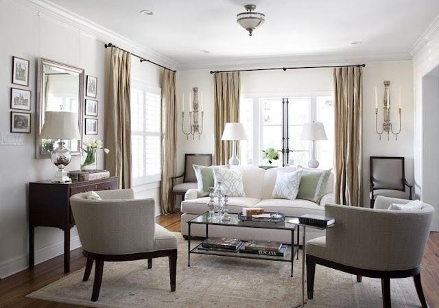 Ruangan yang biasa dipakai untuk mendapatkan tamu ialah ruang tamu 45 Contoh Desain Ruang Tamu Minimalis Ukuran 3x3 Nyaman dan Modern