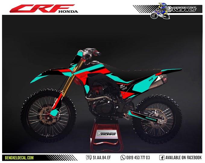 CRF 150 L - SP012