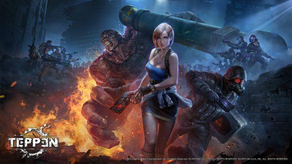 Jeremy Chong artstation deviantart arte ilustrações fantasia ficção científica games