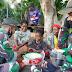 Keren!!!  Prajurit TNI Ajari Mama-mama di Papua Membuat Kue