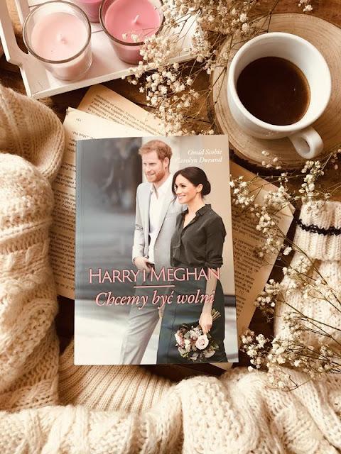 Harry i Meghan. Chcemy być wolni