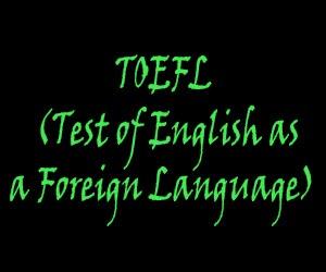 Apa perbedaan dari PBT, CBT, IBT Test TOEFL