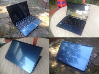 Laptop Toshiba L40-A 2nd