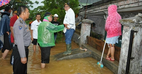"""""""Kami Banjir Pak, Ini Telah Terjadi Puluhan Tahun Tanpa Ada Solusi Sampai Saat Ini"""""""