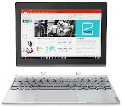 Tiga Laptop Tablet 2in1 Murah Harga 3 Jutaan Terbaru 2018