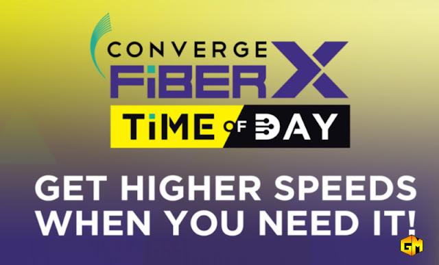 Converge Fiber Plan Gizmo Manila