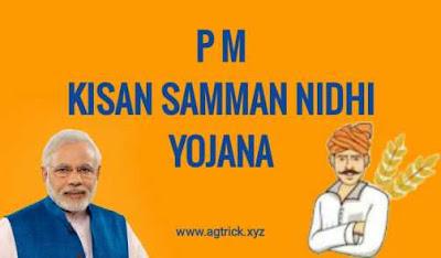 Pm kisan Samman Nidhi Yojana portal