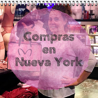 Compras En Nueva York: MAC, Victoria's Secret, Maybelline,...