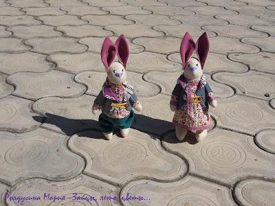 заяц зайцы зайка зай игрушка