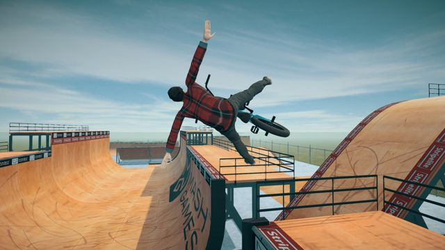 PIPE by BMX Streets PC Full