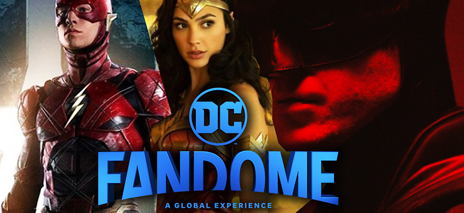 Dc Fandome hunting full event schedule and panels | Dynamicsarts