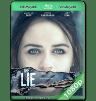 THE LIE (2018) WEB-DL 1080P HD MKV ESPAÑOL LATINO