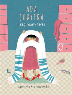 Agnieszka Suchowierska i jej różne opowieści...