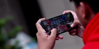 Advan G9 Pro Gaming