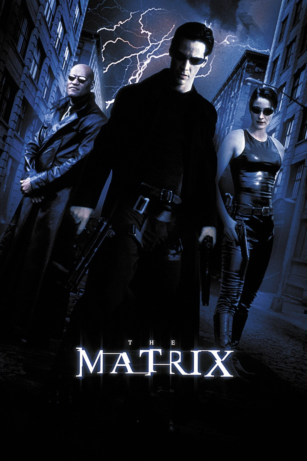 film matrix