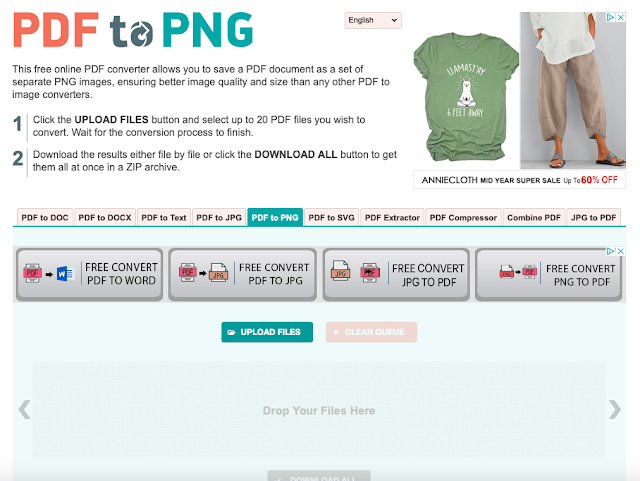PDF2PNG . com