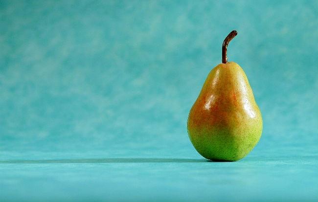 I valori nutritivi e le proprietà delle pere
