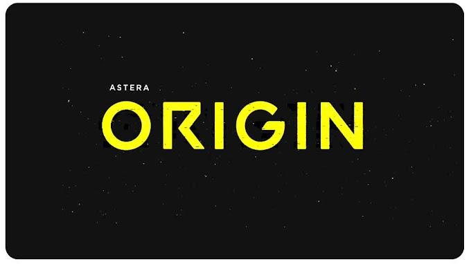 Origin Ringtone