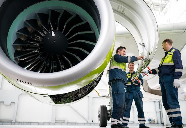 Uçak Mühendisi Nasıl Olunur?