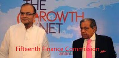 Fifteenth+Finance+Commission