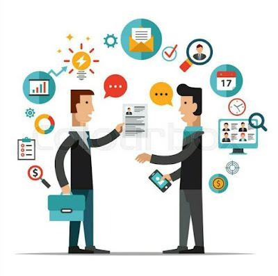 Software pengelola data karyawan perusahaan