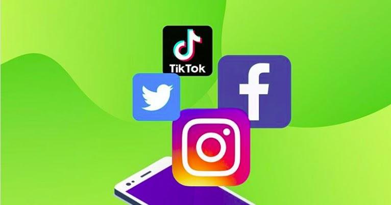 Social Media Platform Apa, Yang Cocok Untuk Bisnis Kamu ...