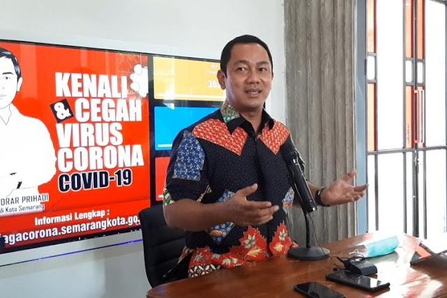 2 Warganya Meninggal Akibat Kenakan Masker Saat Bersepeda, Wali Kota Semarang Beri Pesan Penting Ini