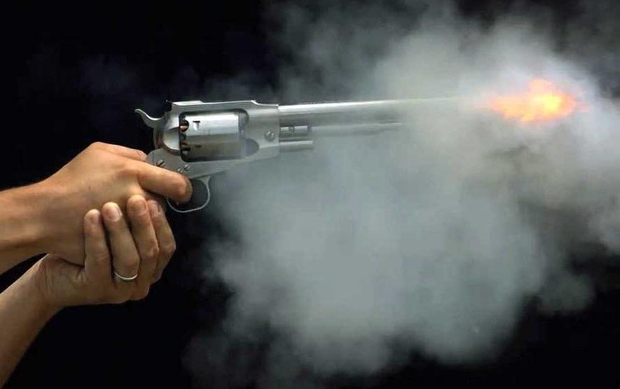 ABG 16 Tahun Ditembak Orang Tak Dikenal di Cirebon