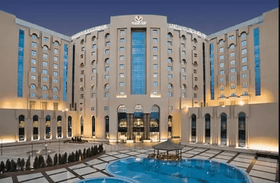 وظائف فندق العين al ain hotel apartments