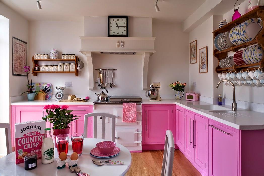 La casa chiquita: nuevos aires para tu cocina