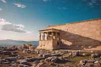 Athens - Photo by Arthur Yeti on Unsplash
