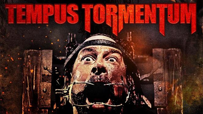 Tempus Tormentum (2018) BRRip 720p Latino-Ingles