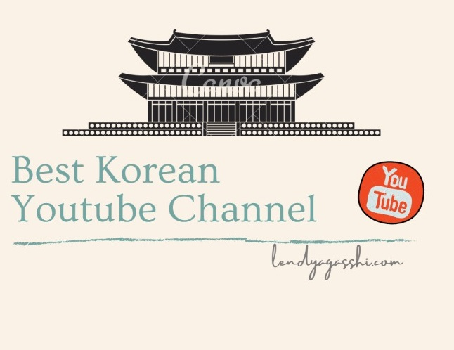channel youtube korea