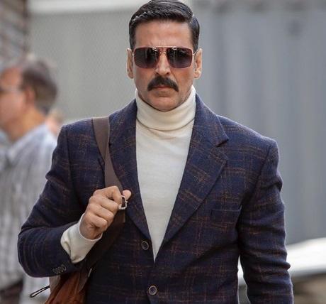 अक्षय कुमार ने फिल्म बेलबाॅटम के लिए तोड़ा अपना 18 सालों का रिकार्ड, कर रहे यह काम
