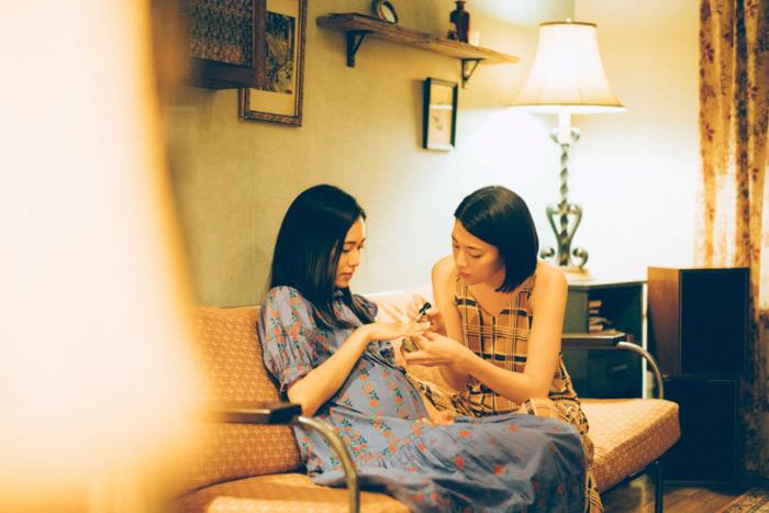 Daughters film (Hajime Tsuda)