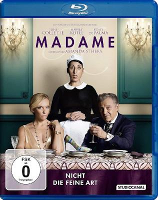 Madame [BD25] [Latino]
