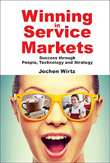 Source: NUS. Cover, Winning in Service Markets.