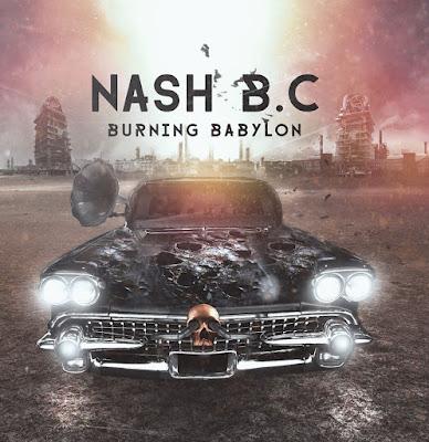 Nash B.C.-album