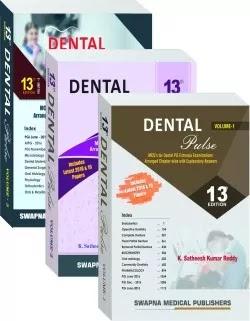 Download Dental Pulse 13th Edition PDF
