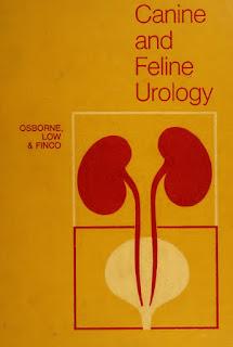 Canine and Feline Urology