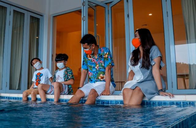 Harris Resort Barelang Batam Gelar Promo Ulang Tahun Dalam Menyambut HUT RI ke 76