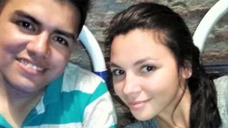 Un hombre mató a puñaladas su exesposa y se suicidó frente a sus hijos en  Quilmes | Radio Sudestada Balcarce